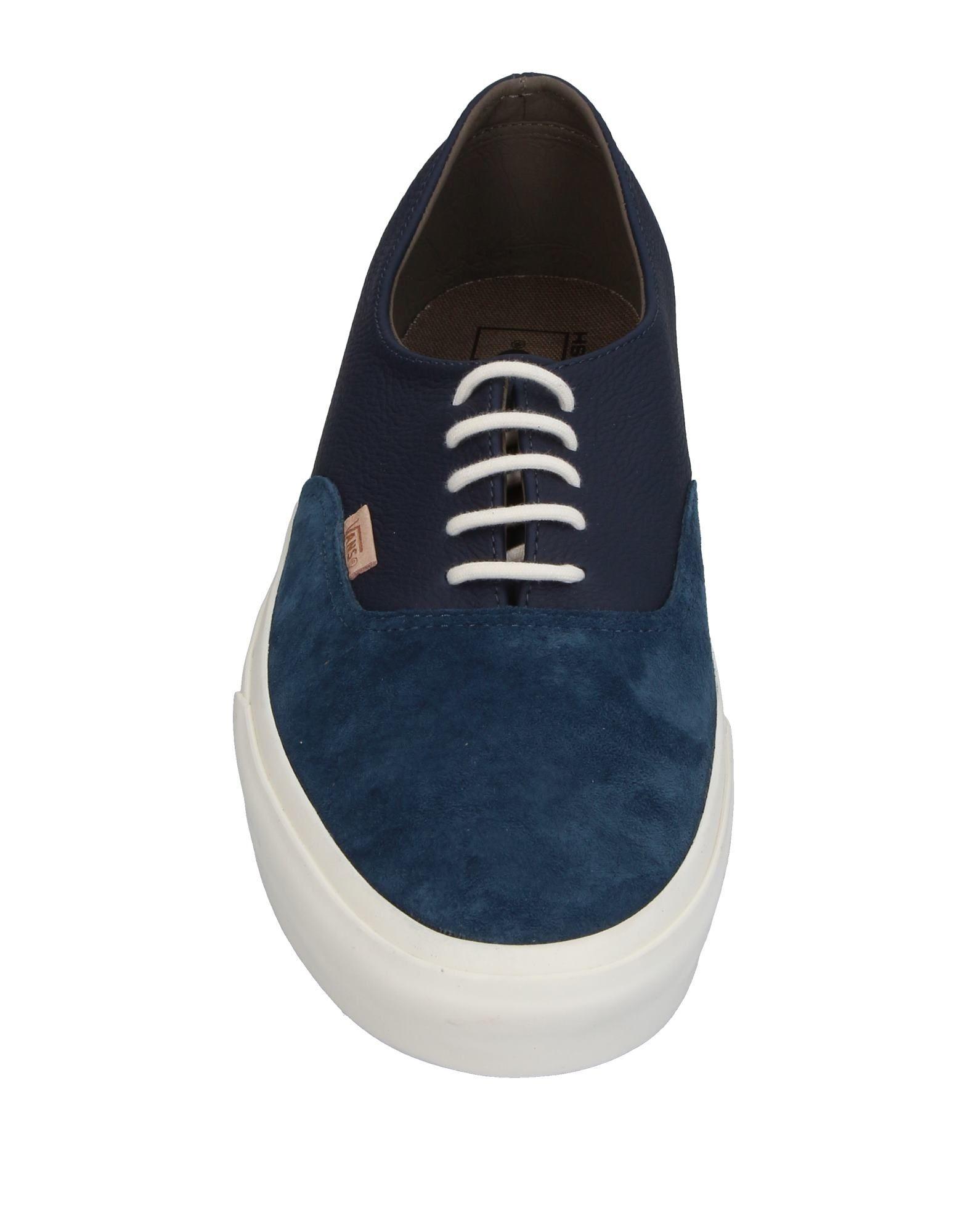 Vans Sneakers Herren Schuhe  11377278RT Heiße Schuhe Herren 960cd2