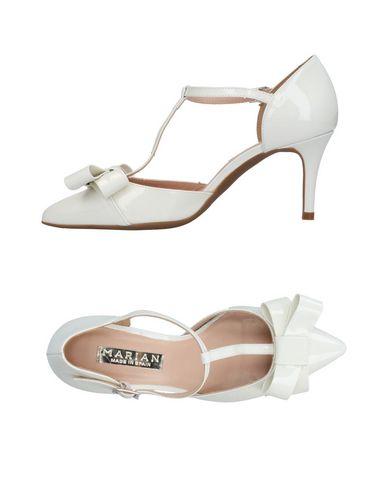 Cómodo y bien parecido Zapato De Salón Marian - Mujer - Salones Marian - Marian 11377292QI Gris rosado 3c2638