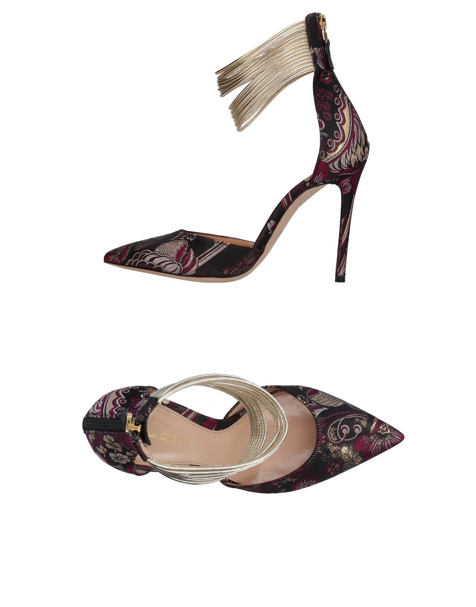 Lerre Pumps Damen Schuhe  11377327BSGut aussehende strapazierfähige Schuhe Damen 91067f