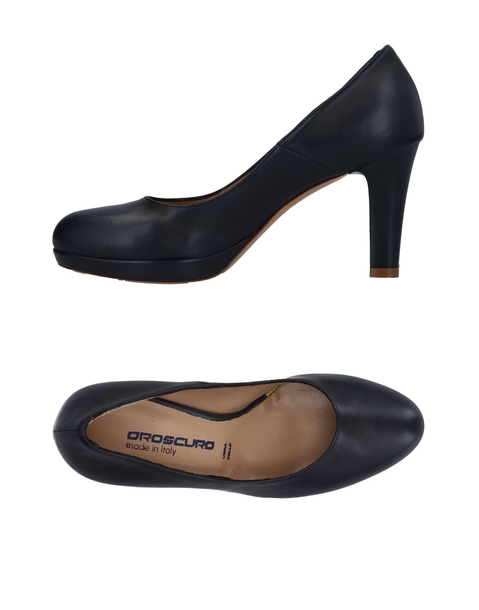 Oroscuro Pumps Damen  11377335GW Gute Qualität beliebte Schuhe