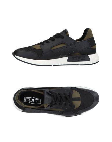 b5ab69293 Sneakers Cult Uomo - Acquista online su YOOX - 11377344SI