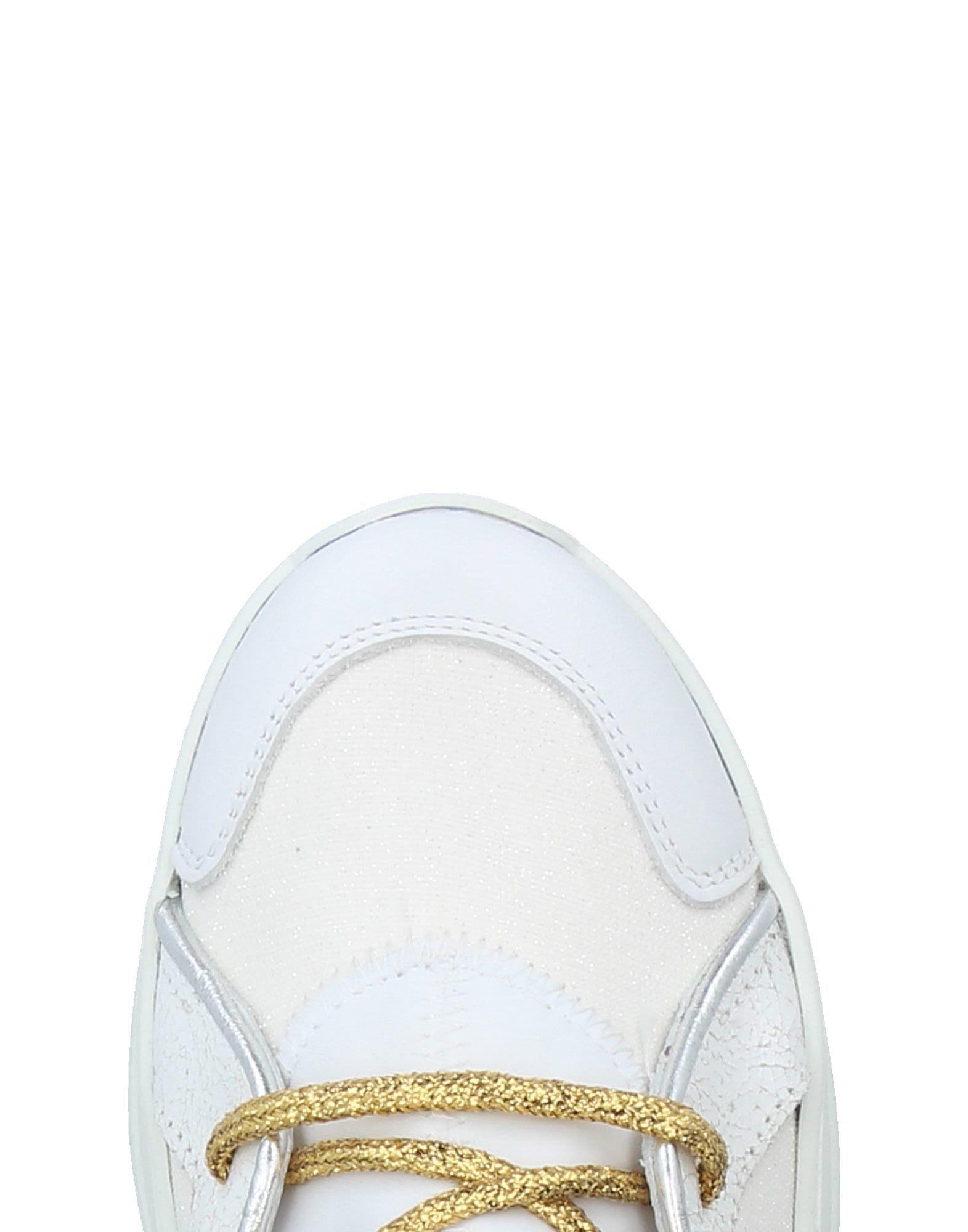 Sneakers Serafini Luxury Luxury Serafini Donna - 11377350WG b02efa