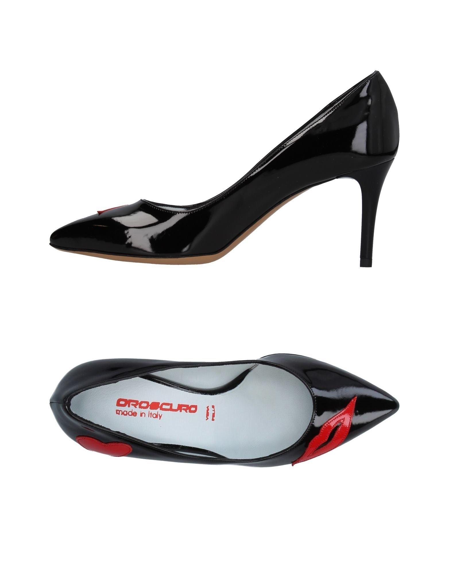 Oroscuro Pumps Damen  11377362BR Gute Qualität beliebte Schuhe