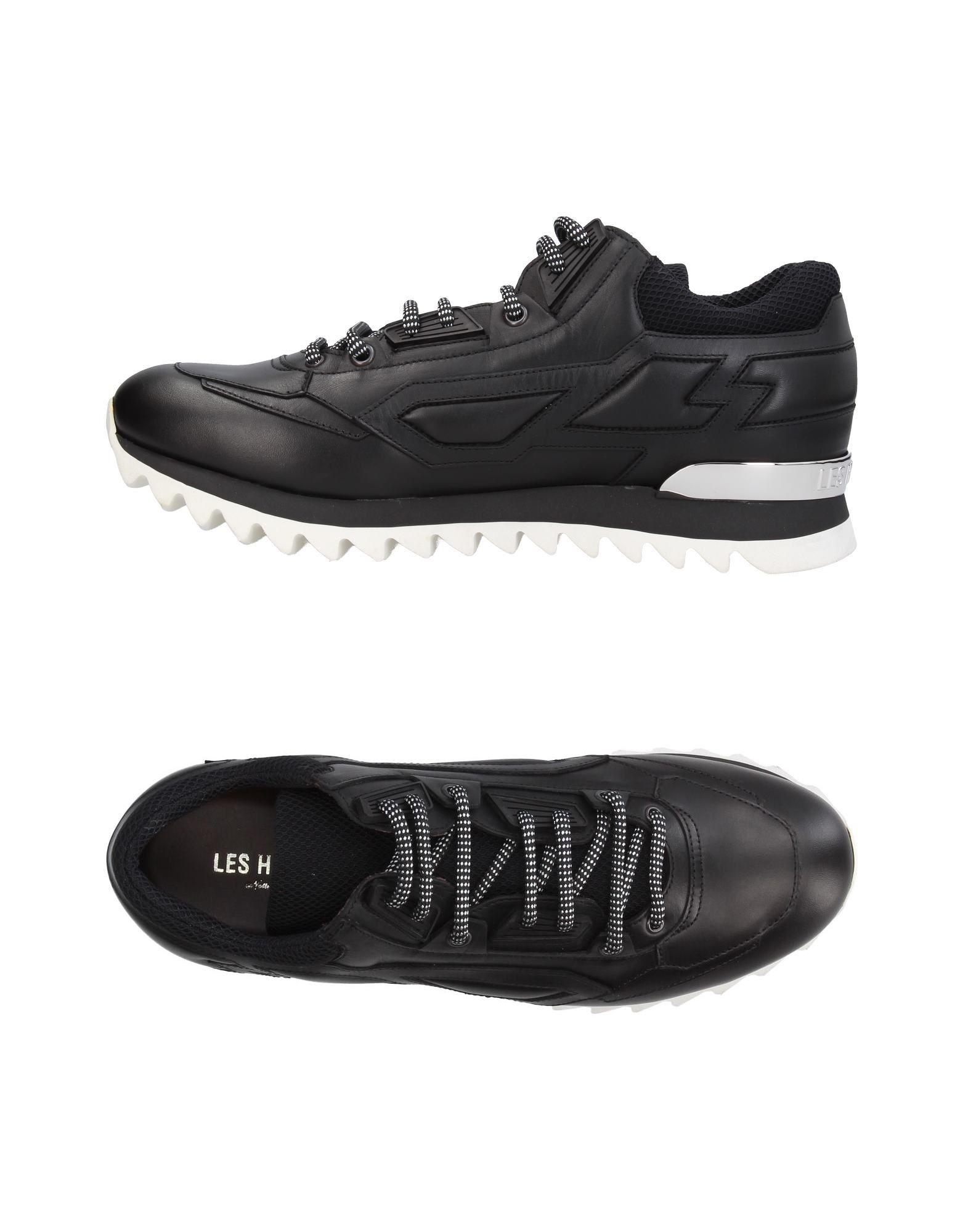 Les Hommes Sneakers Herren  11377369AE Gute Qualität beliebte Schuhe