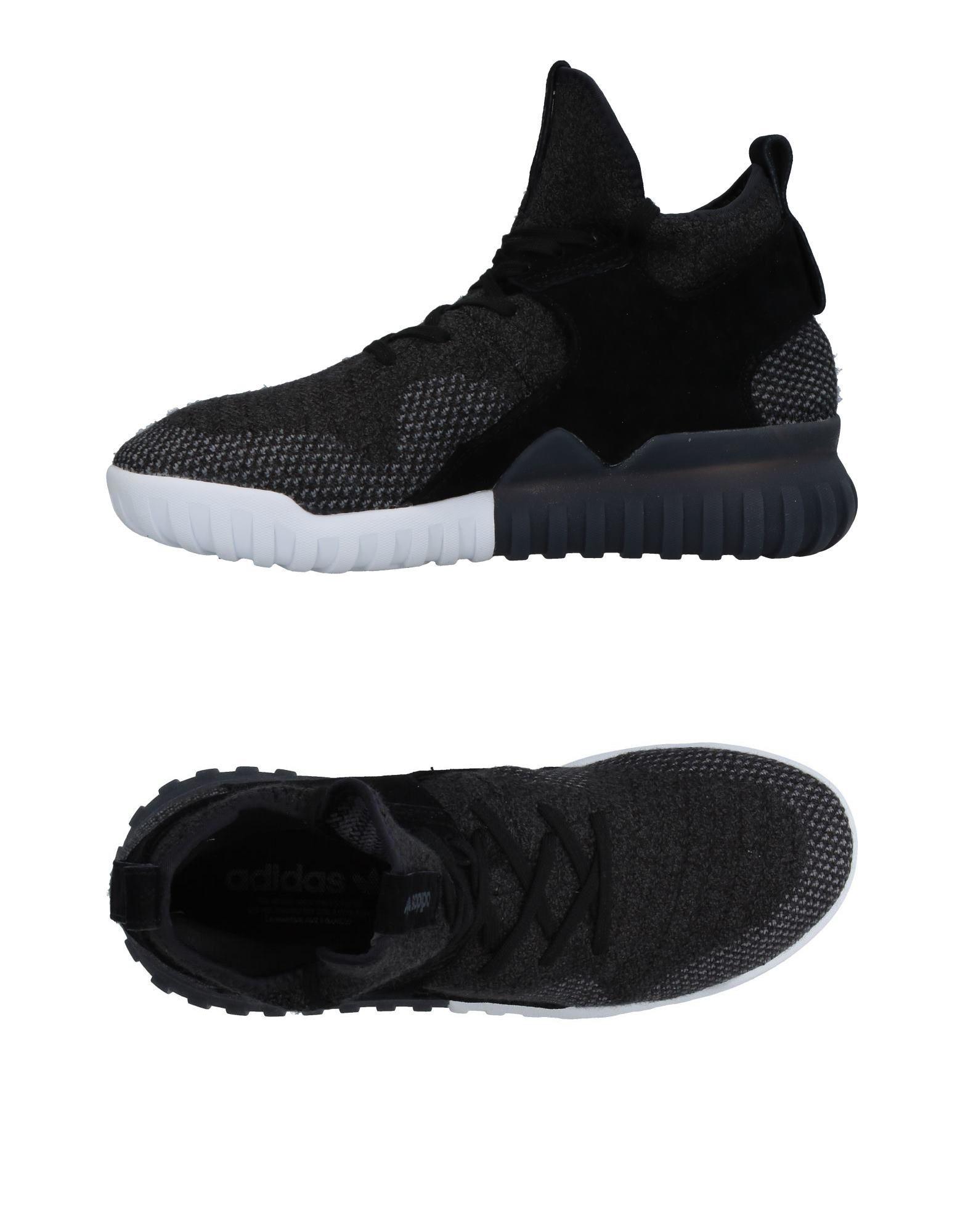 Rabatt echte Schuhe Adidas Sneakers Herren  11377370FK