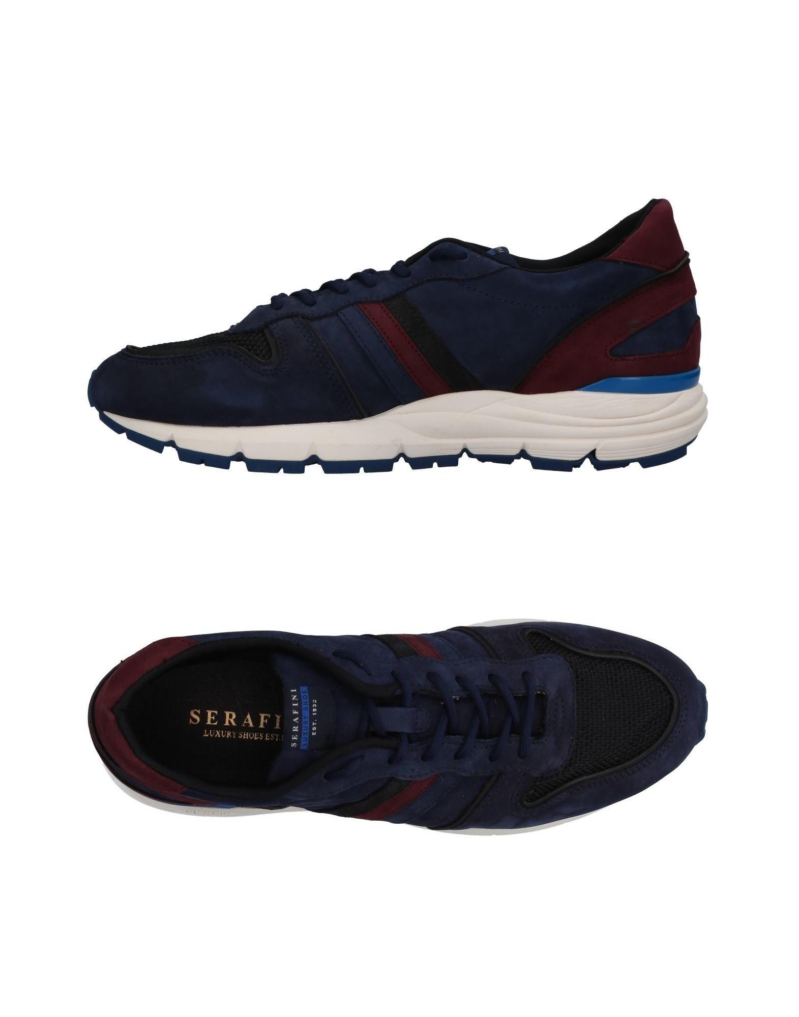 Sneakers Serafini Luxury Donna - Acquista online su