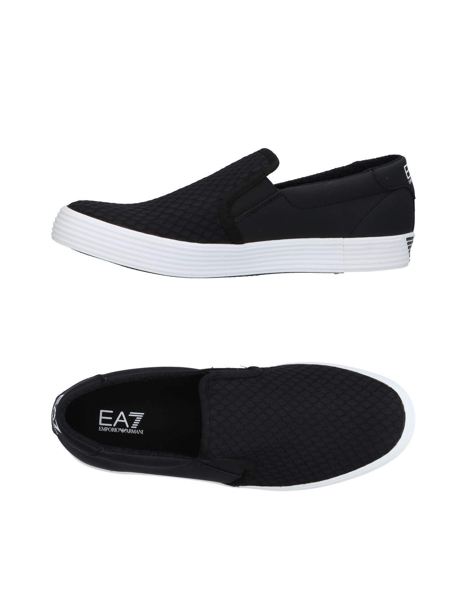 Sneakers Ea7 Uomo - 11377422RV elegante