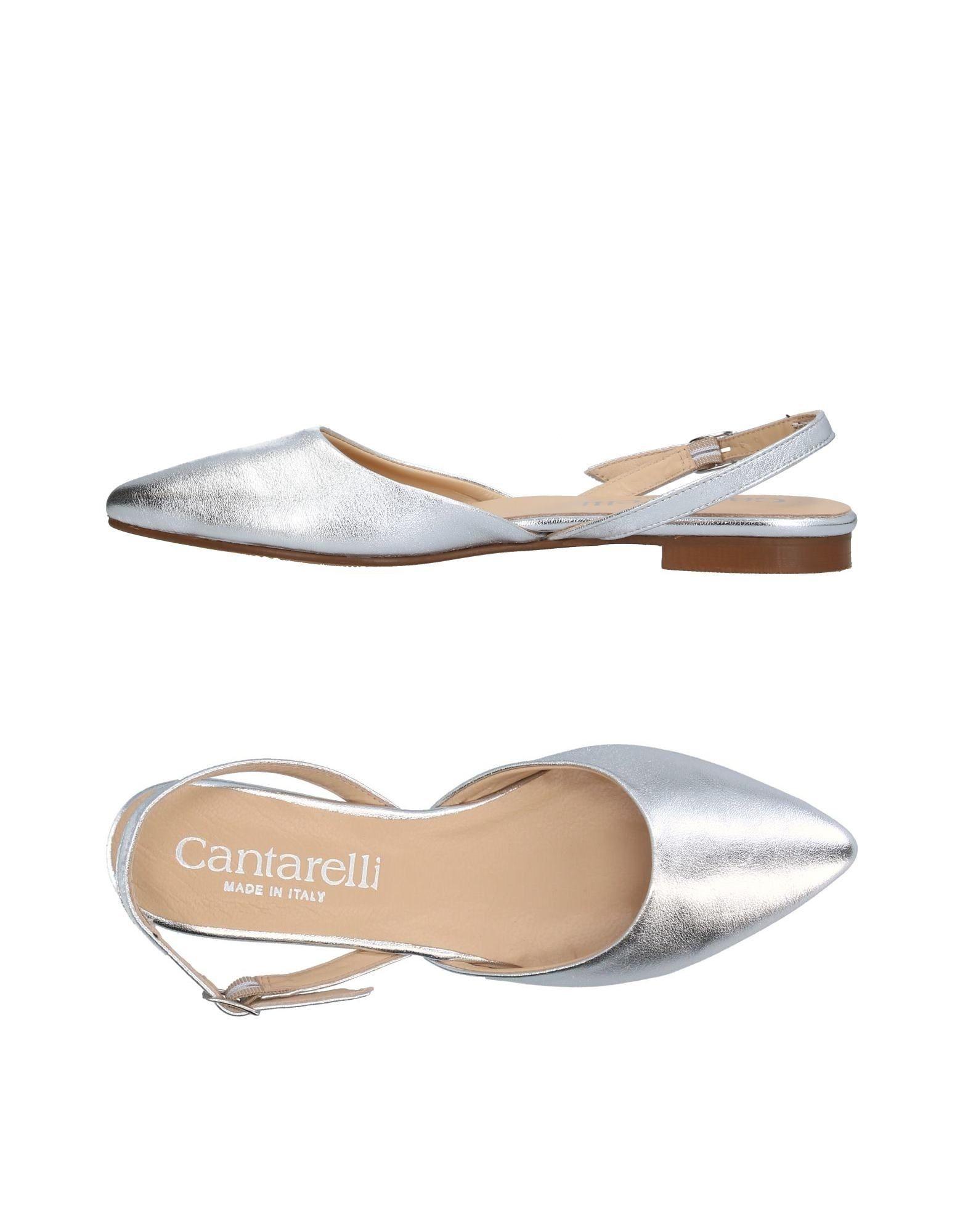 A buon mercato Ballerine Cantarelli Donna - 11377461CO
