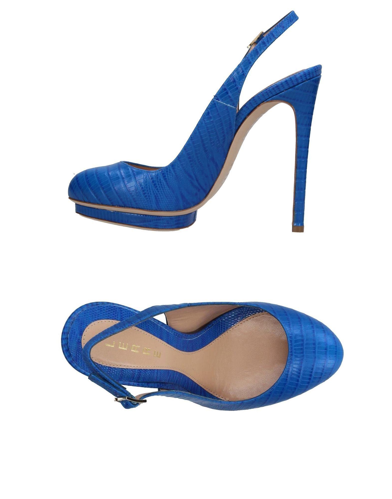 Haltbare Mode billige Schuhe Lerre Pumps Damen  11377468GU Heiße Schuhe