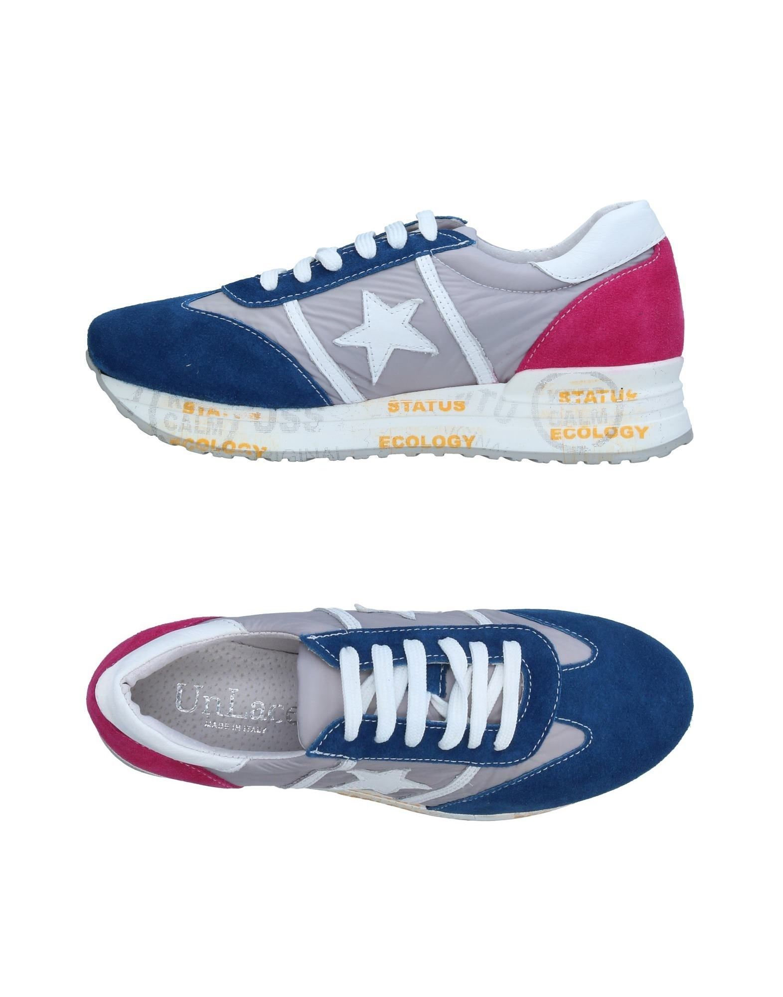 Unlace Sneakers Damen  11377469KJ Gute Qualität beliebte Schuhe
