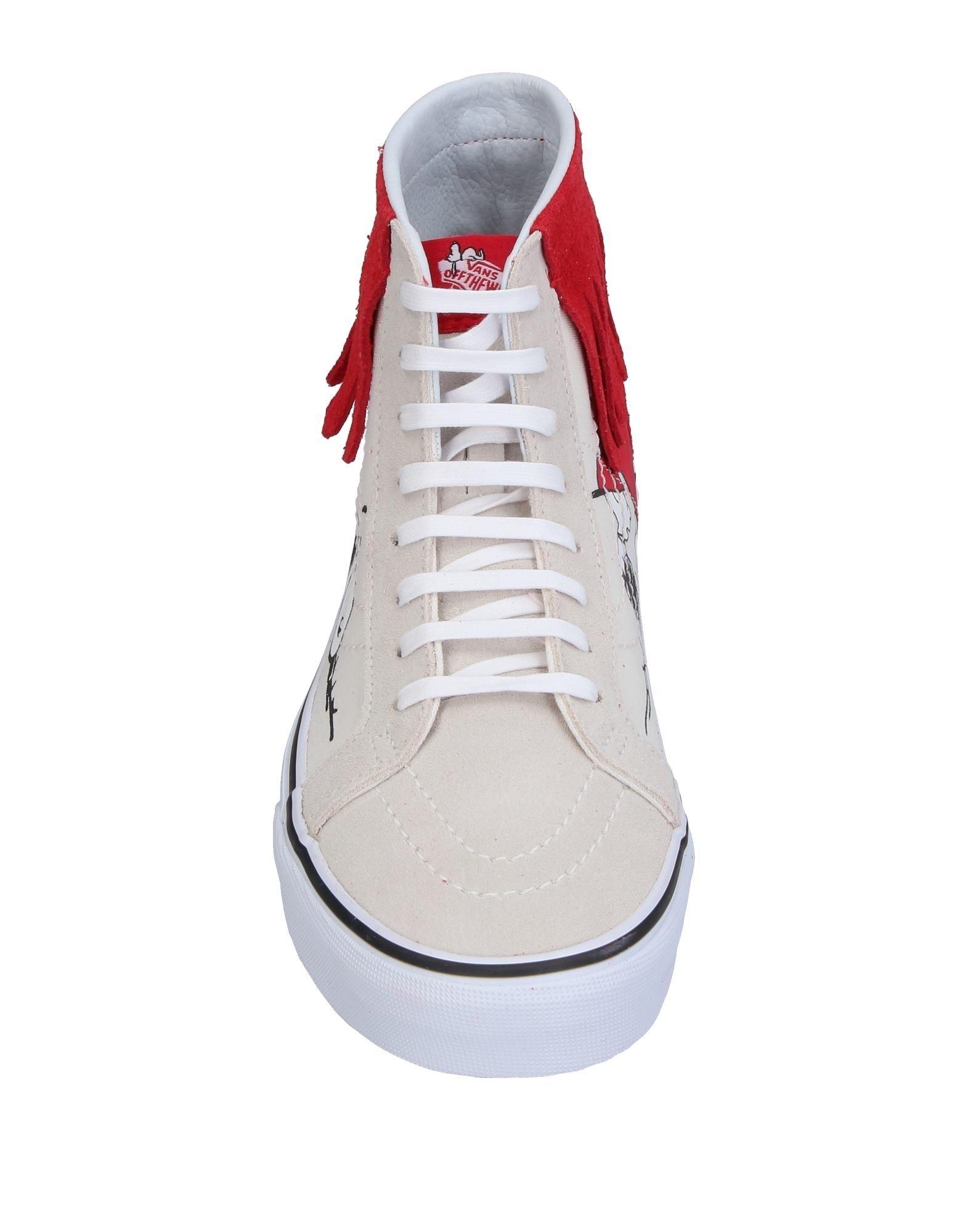 Vans Schuhe Sneakers Herren  11377480XX Heiße Schuhe Vans 9b8cb7