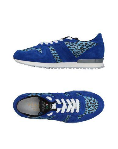 Zapatillas Serafini 11377496NH Luxury Mujer - Zapatillas Serafini Luxury - 11377496NH Serafini Azul marino 5dde87