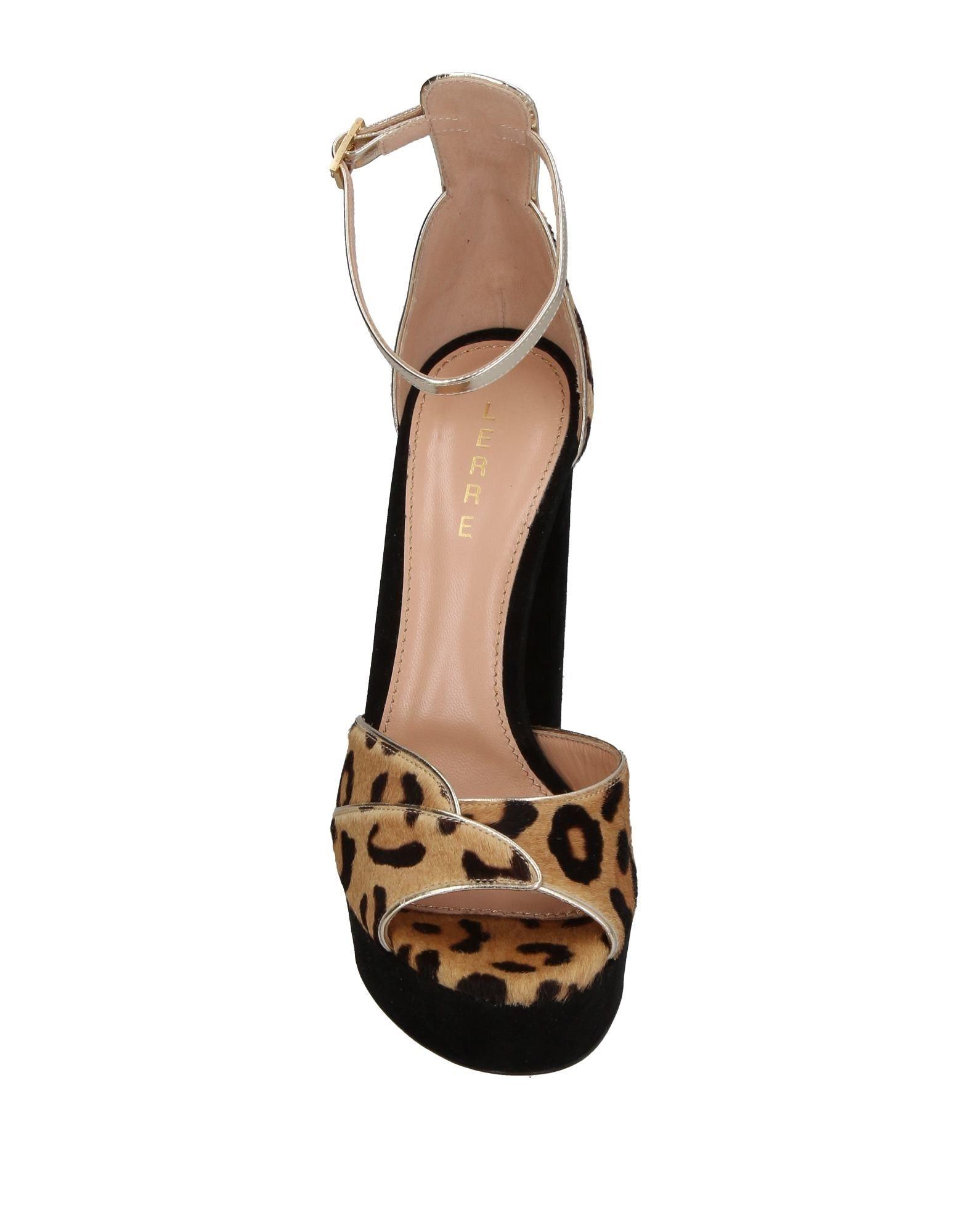 Lerre Sandalen 11377497OQGut Damen  11377497OQGut Sandalen aussehende strapazierfähige Schuhe c6fa4c