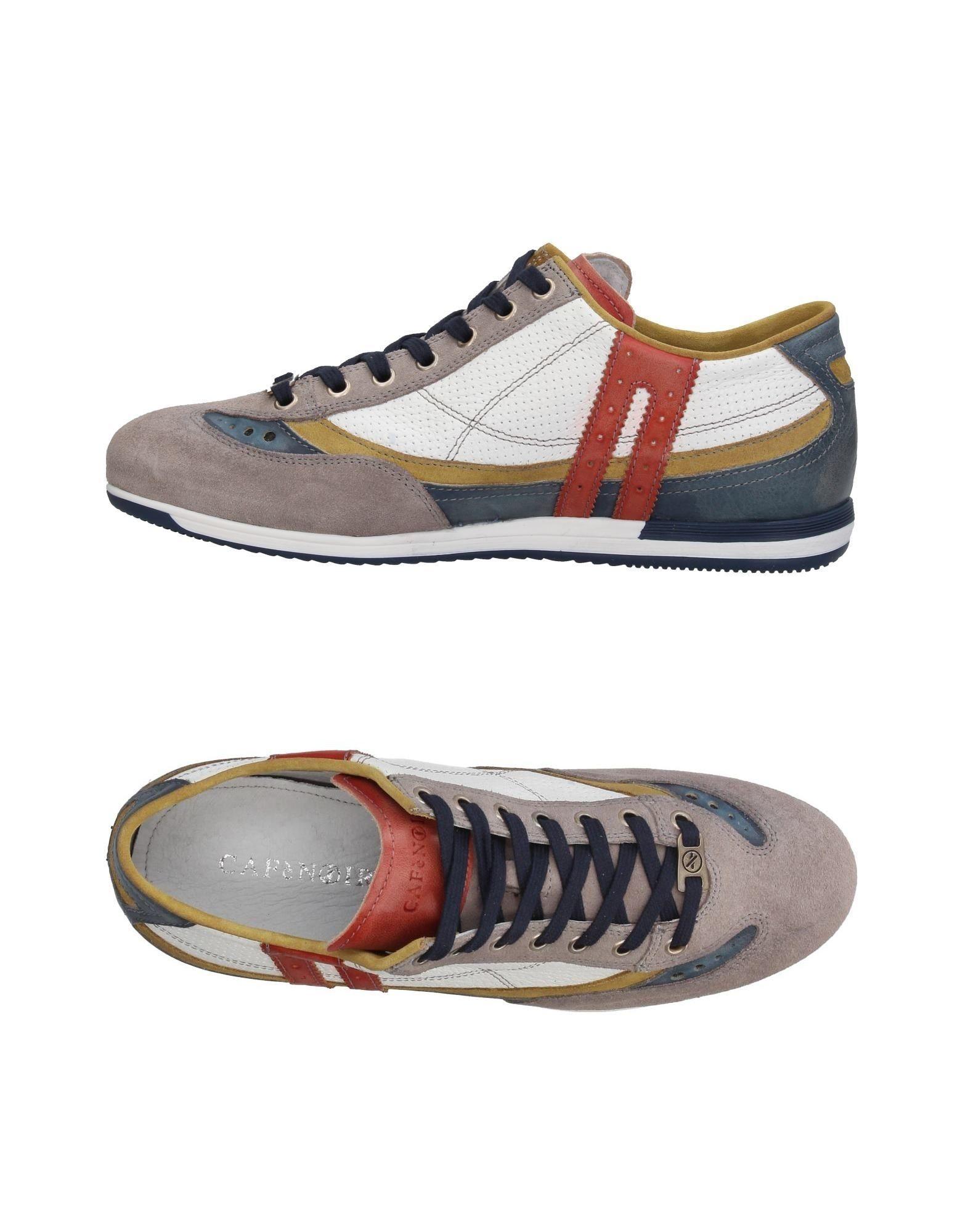 Rabatt echte Schuhe Cafènoir Sneakers Herren  11377522FE