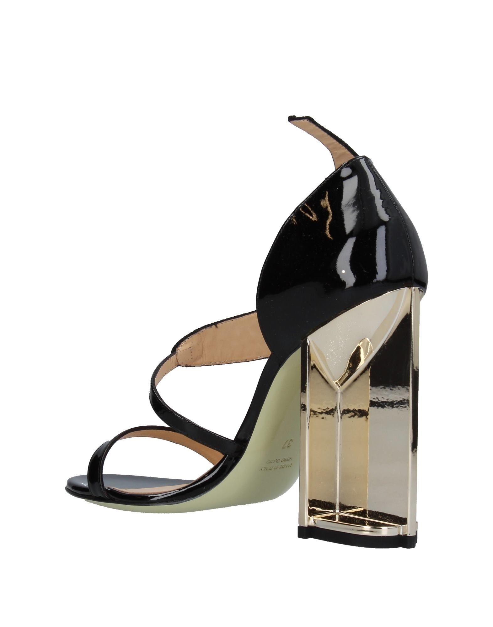 Stilvolle billige Schuhe Damen Giannico Sandalen Damen Schuhe  11377524KR e94b13