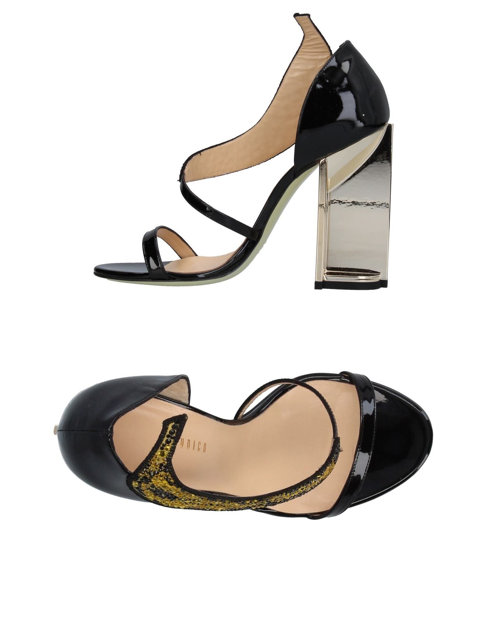 Giannico Sandalen Damen  11377524KR Gute Qualität beliebte Schuhe
