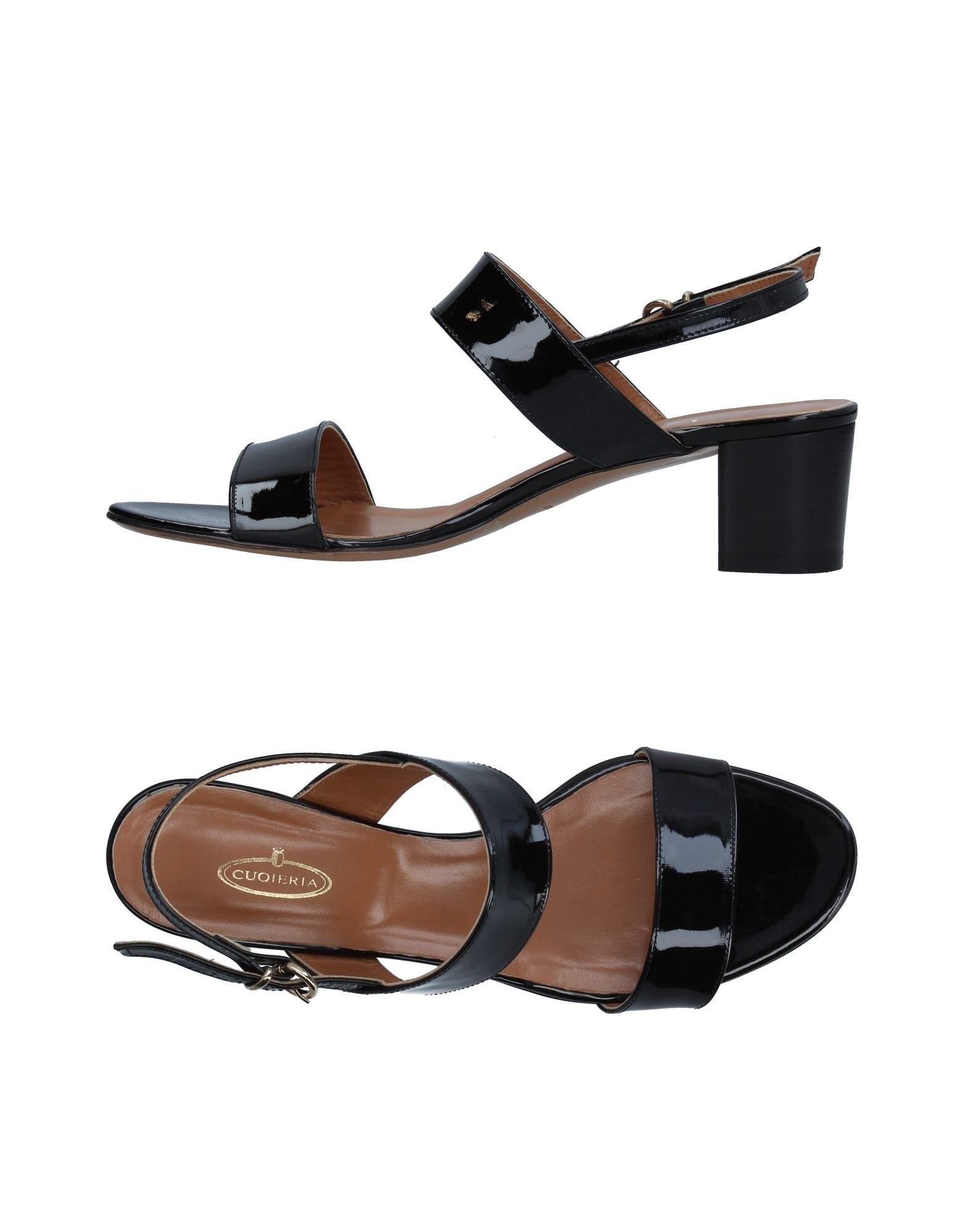CHAUSSURES - SandalesCUOIERIA lc5kwYL
