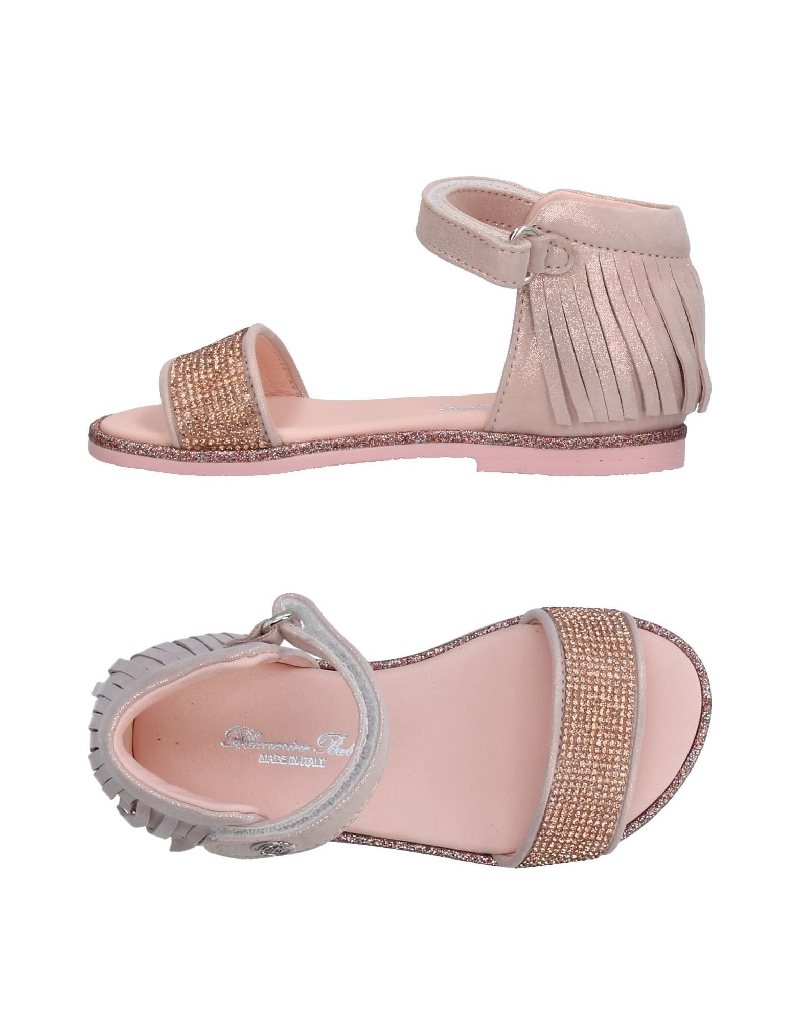 b55146de1155e3 Miss Blumarine Sandals Girl 3-8 years online on YOOX United Kingdom