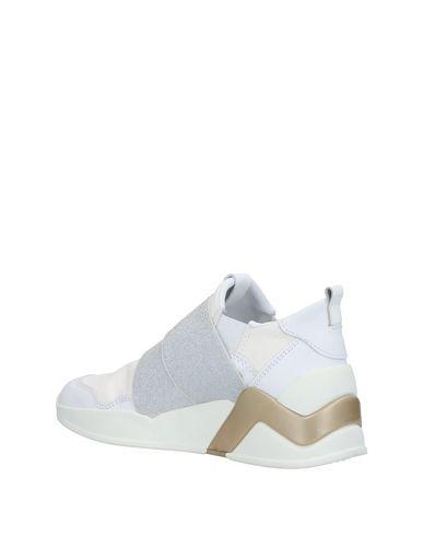 Donna Luxury Bianco Serafini Scarpe Sneakers