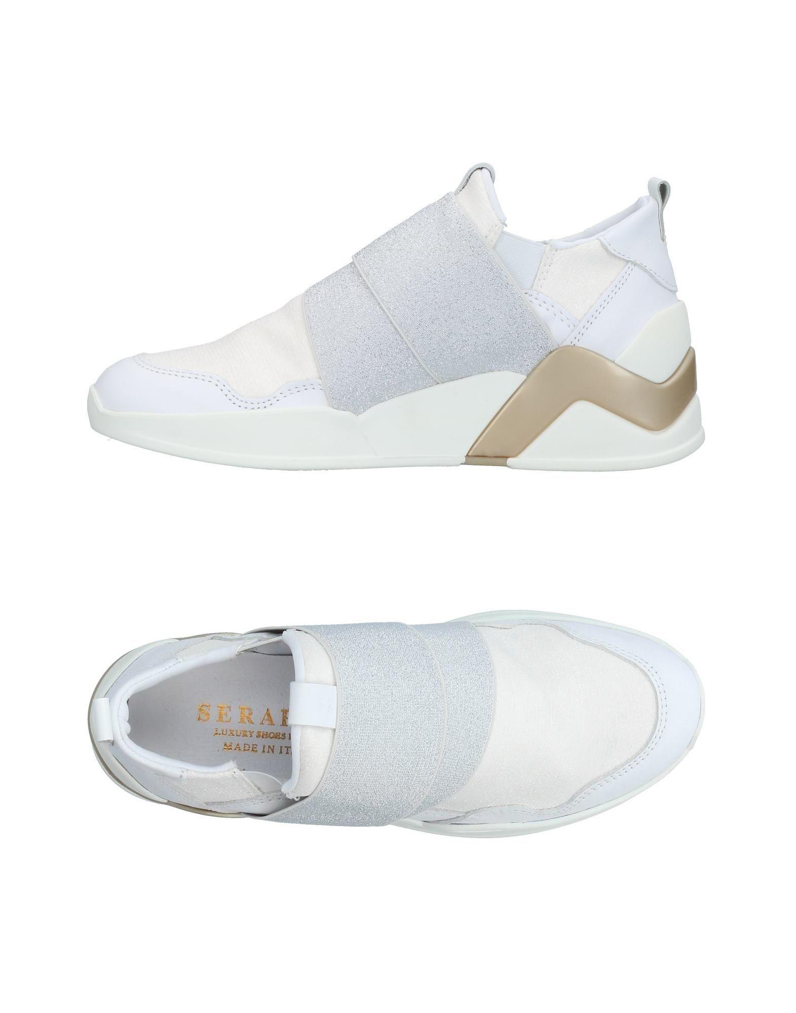 Sneakers Serafini Luxury Donna - 11377595AX