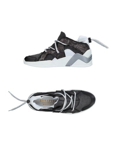 hot sale online 1b66a b4be6 SERAFINI LUXURY Sneakers - Scarpe | YOOX.COM