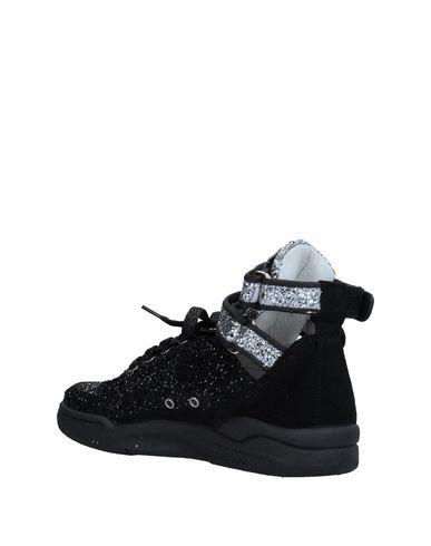 Chiara Chiara Ferragni Ferragni Noir Sneakers rrE5wq