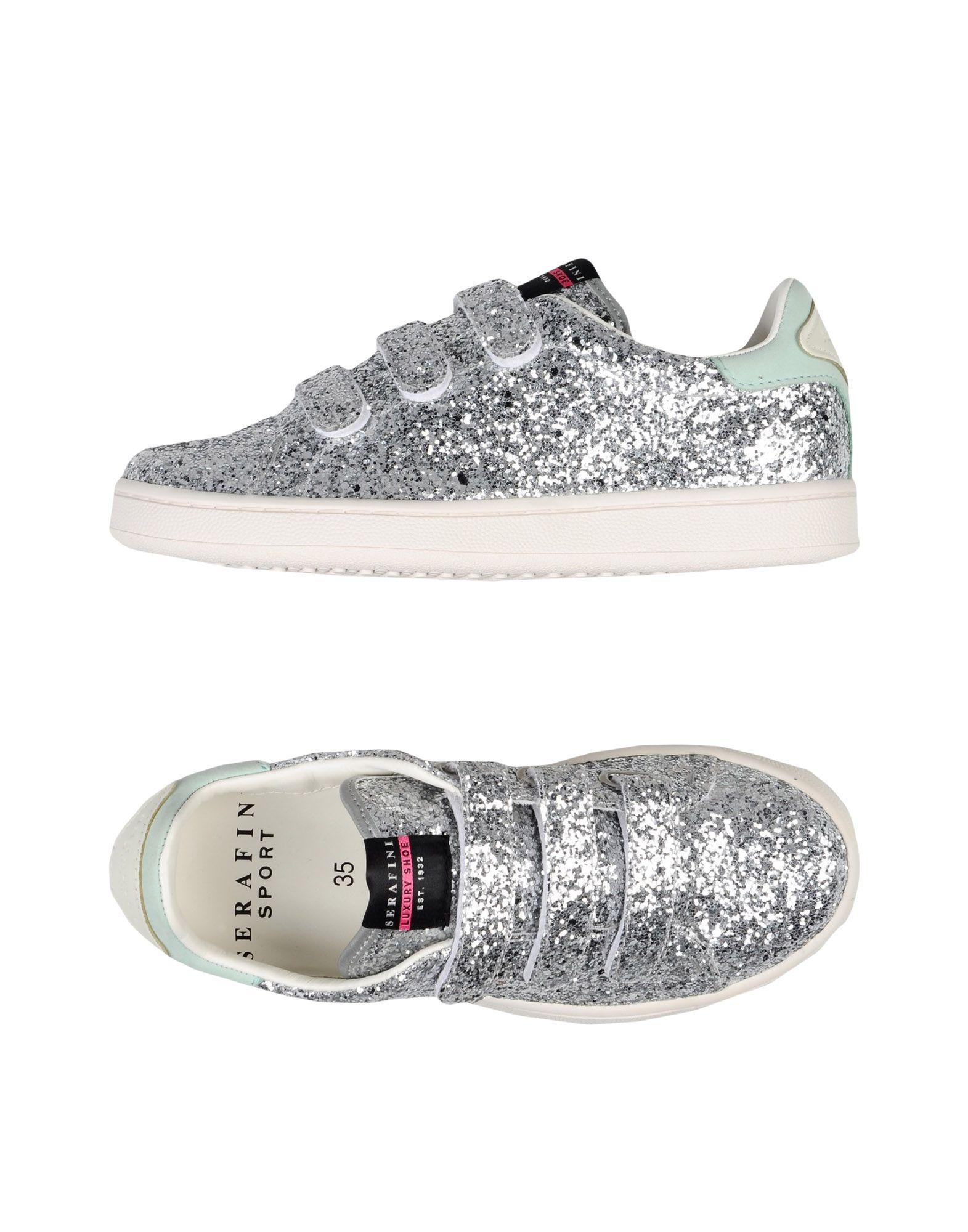 Sneakers Serafini Luxury Donna - 11377655XG