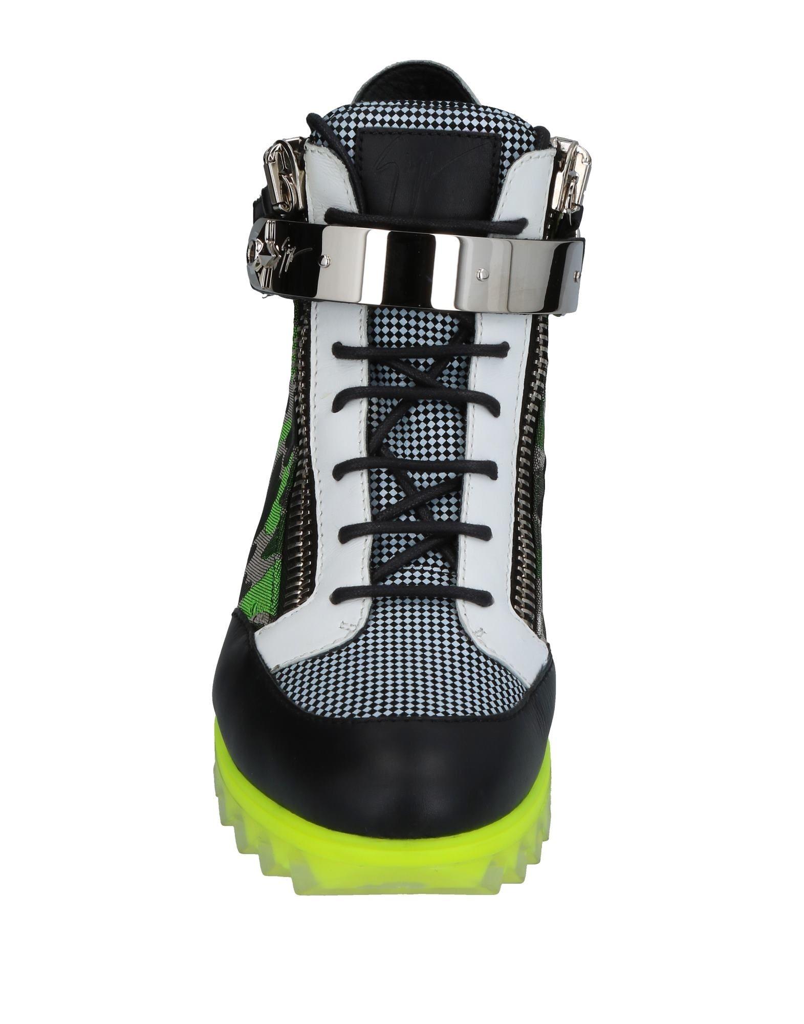 Giuseppe Zanotti Sneakers Herren Herren Sneakers  11377672CU 784cfa