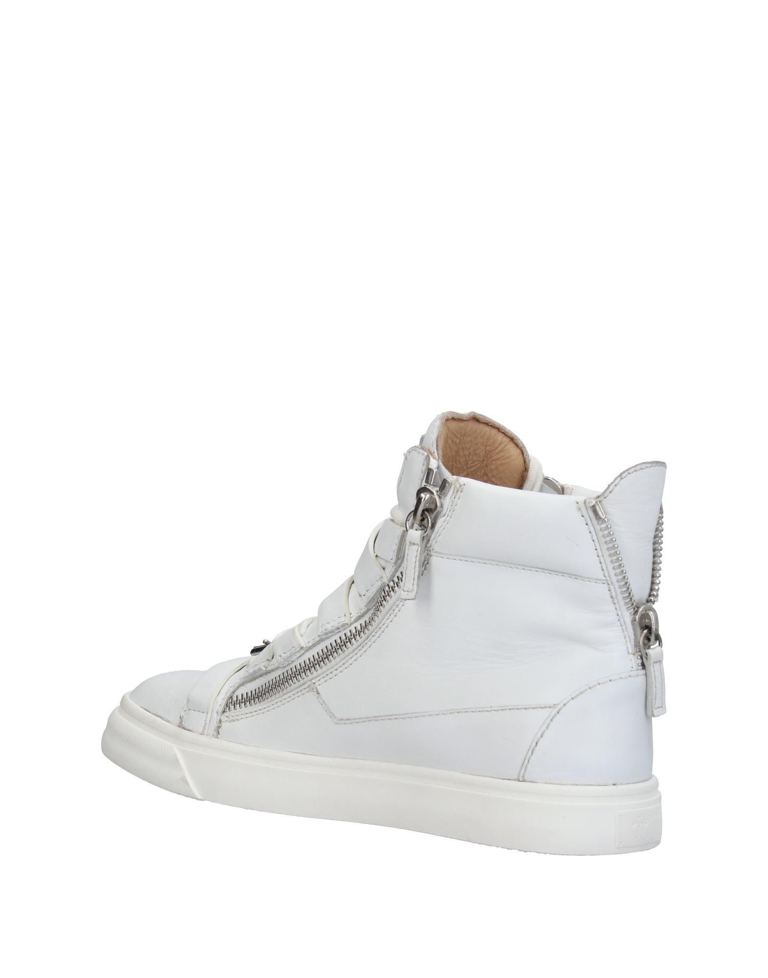 Giuseppe Zanotti Sneakers Herren  11377677ET Gute Qualität beliebte Schuhe