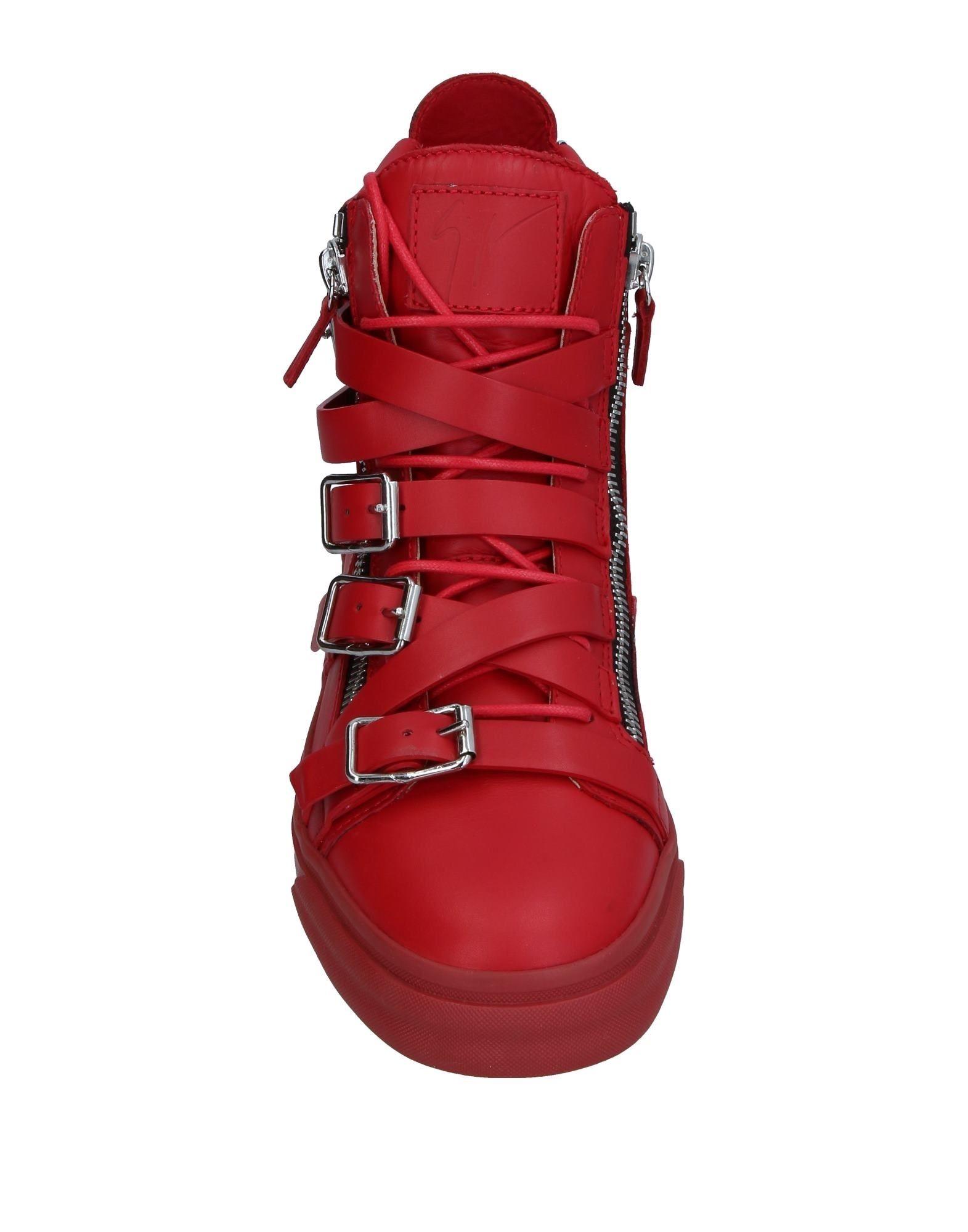 Giuseppe Zanotti Sneakers Herren 11377677OA  11377677OA Herren 96ddac