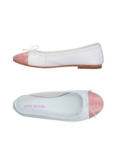 PERLA DEL FORTE Ballerinas Outlet-Store F8lleW6zCw