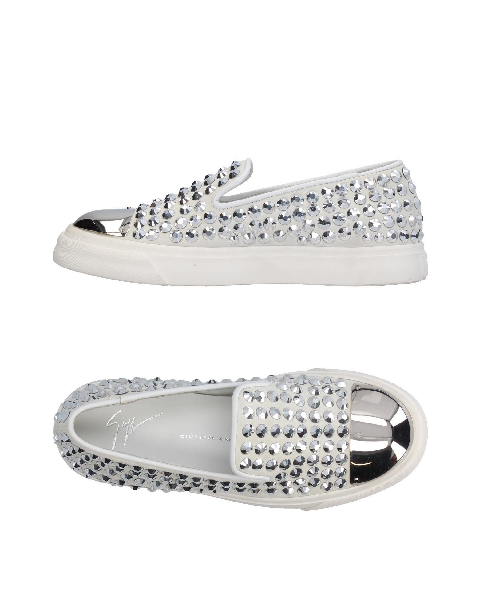 Sneakers Giuseppe Zanotti Donna - 11377716QS