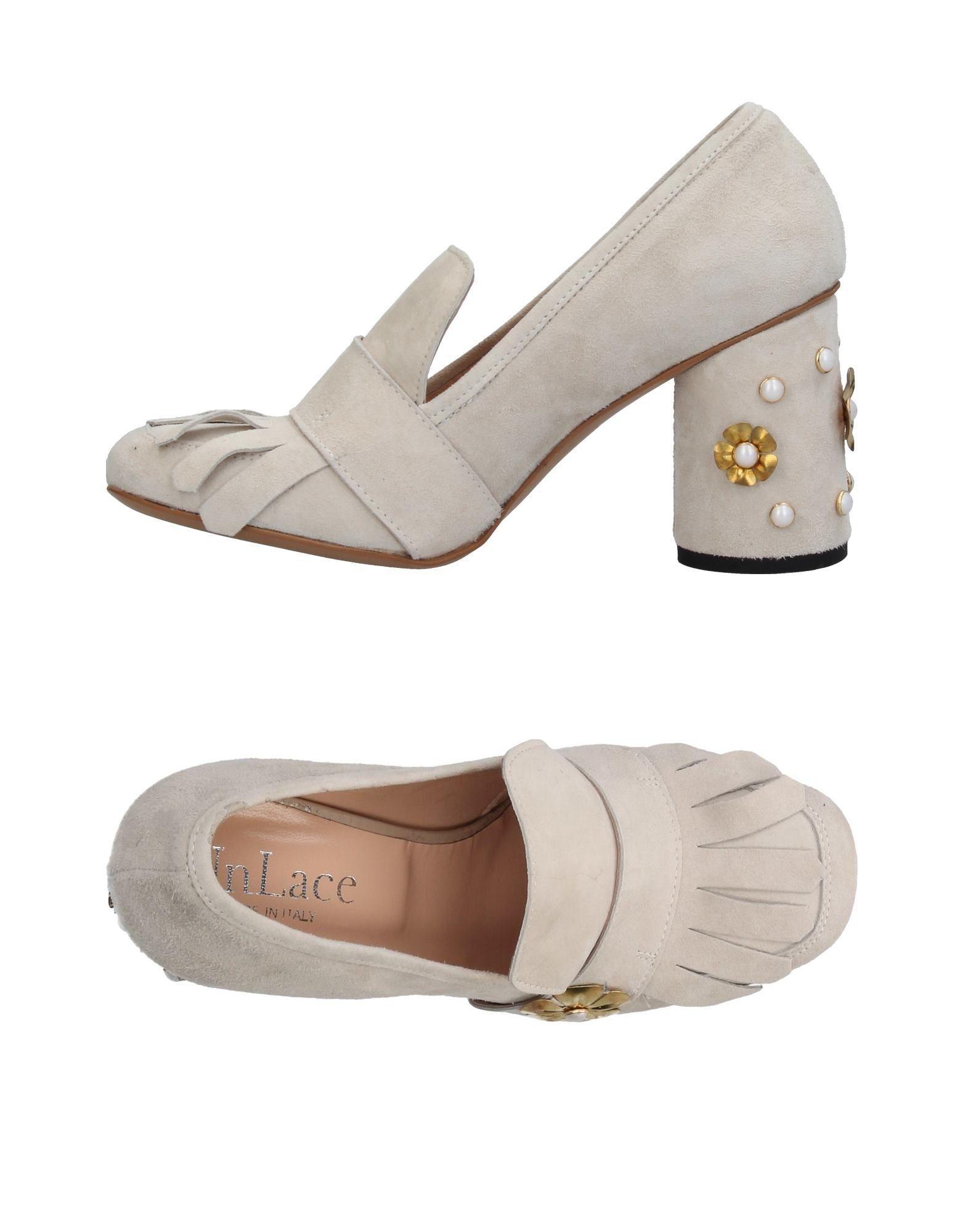 Günstige und modische Schuhe Unlace Mokassins Damen  11377743NT
