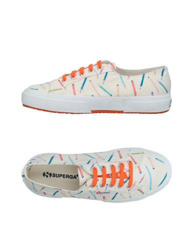 SUPERGA® Sneakers Verkauf Komfortabel Billig Verkauf Besuch VoqVXfz3D4