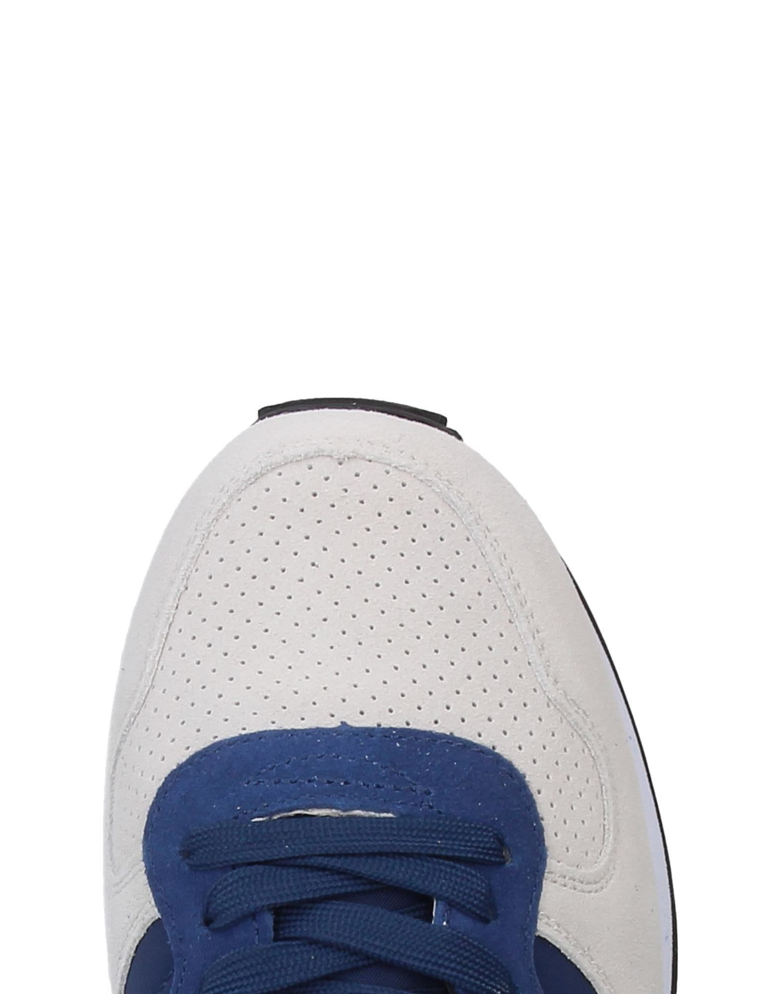 Rabatt echte Schuhe Diadora Sneakers Herren  11377751OO