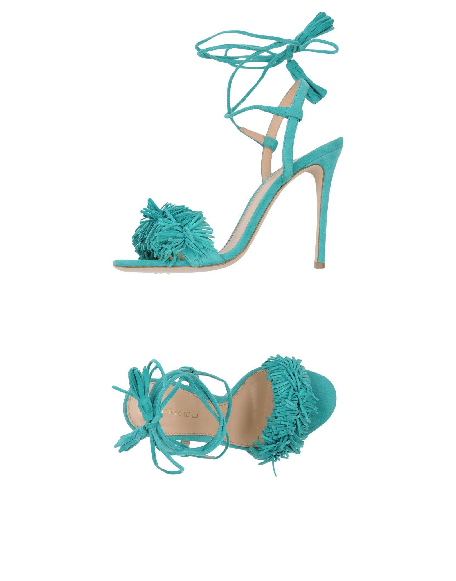 Sandali Lerre Donna - 11377756AO elegante