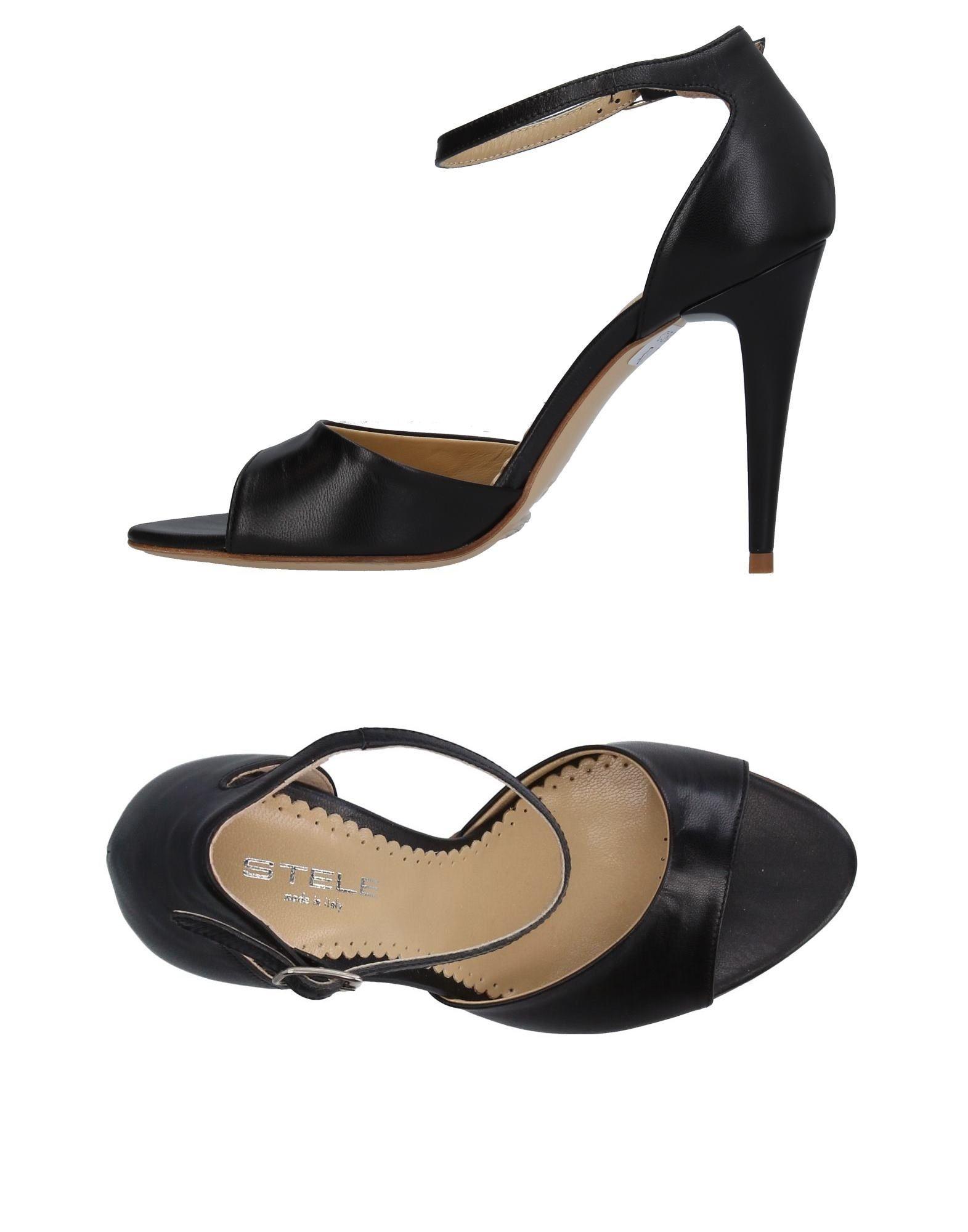 Stele Sandalen Damen  11377792BR Gute Qualität beliebte Schuhe