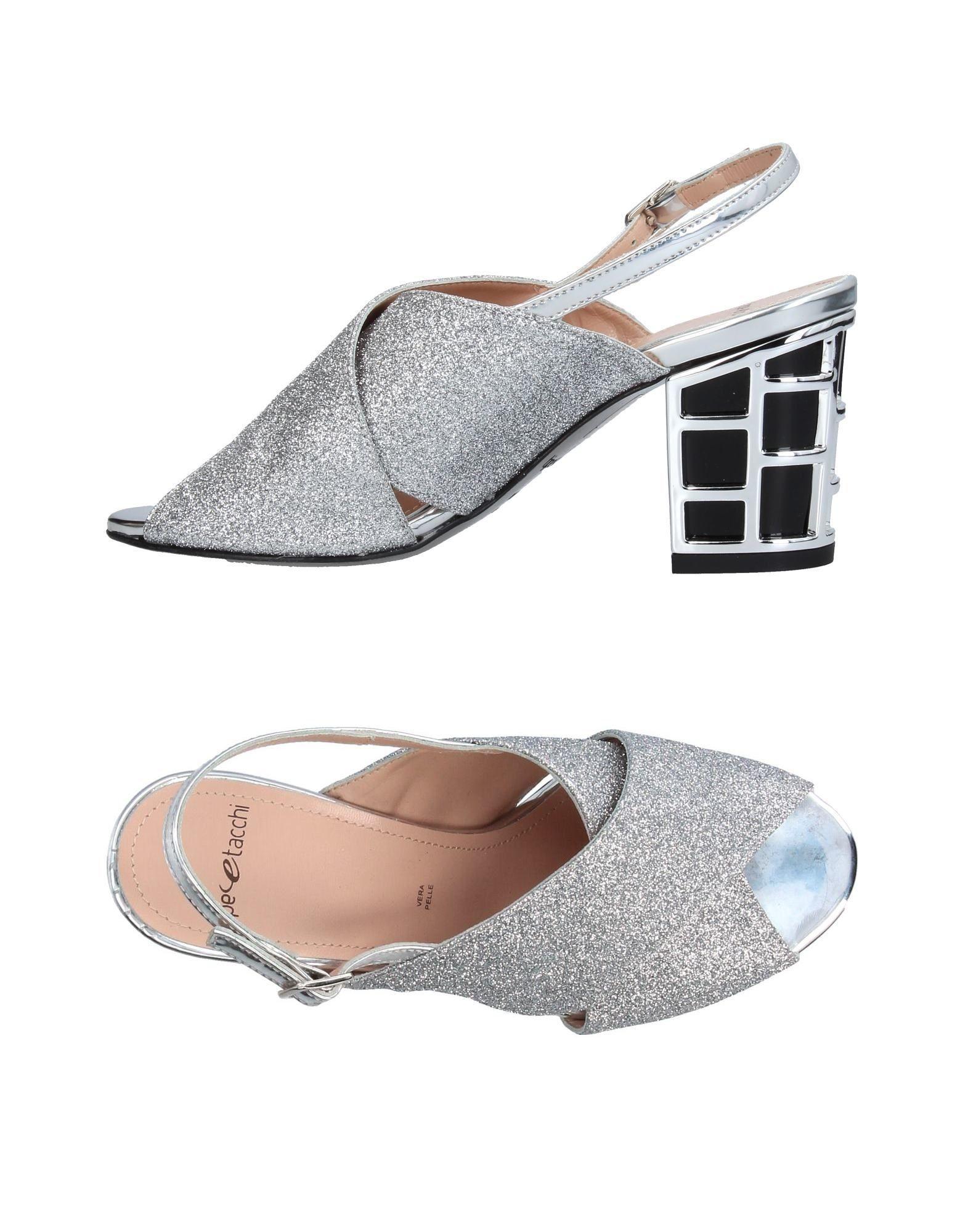 Tipe E Tacchi Sandalen Damen  11377795MC Gute Qualität beliebte Schuhe