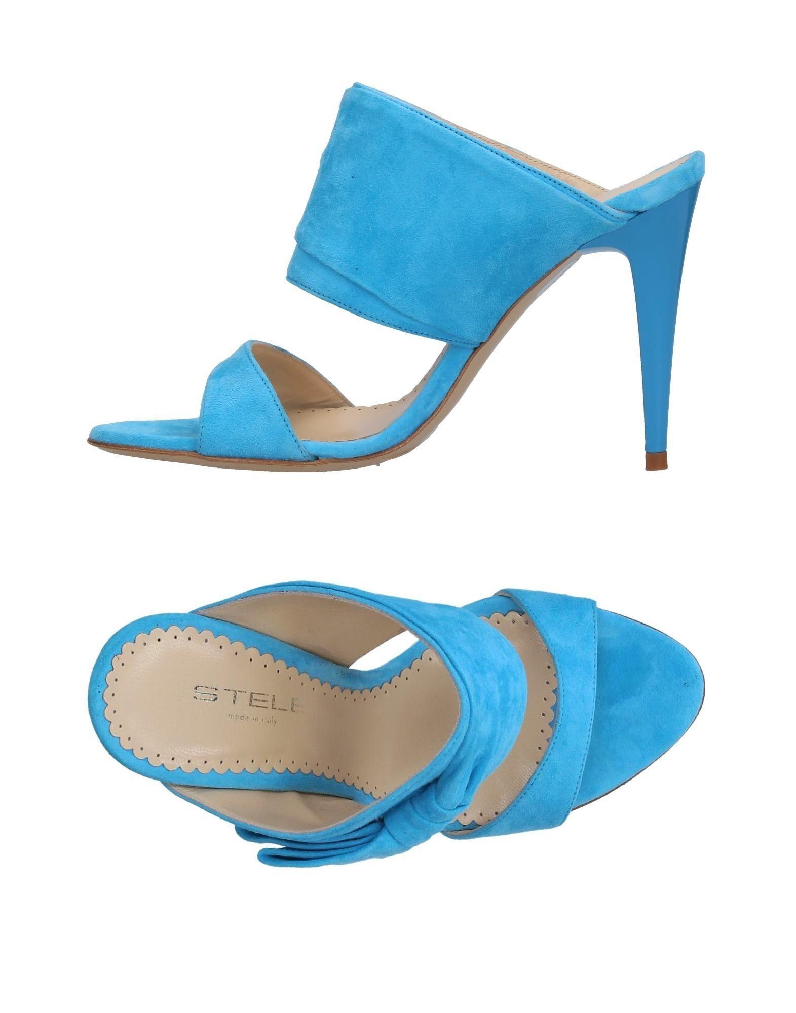 Stele Sandalen Damen  11377811XR Gute Qualität beliebte Schuhe