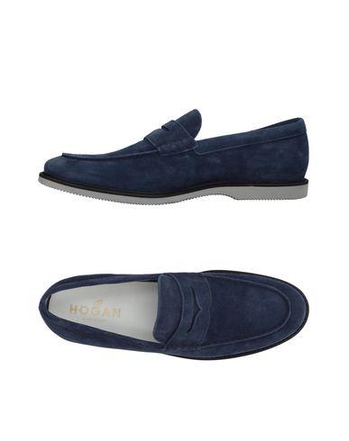 Zapatos de hombre y mujer de Hombre promoción por tiempo limitado Mocasín Hogan Hombre de - Mocasines Hogan - 11377867DN Azul marino 767783