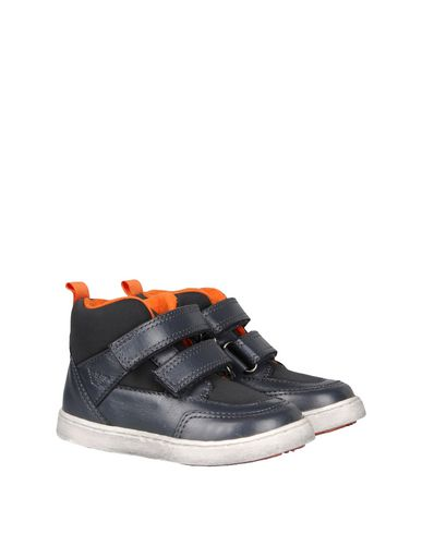 JUNIOR ARMANI JUNIOR Sneakers JUNIOR ARMANI Sneakers ARMANI 6q4zB5