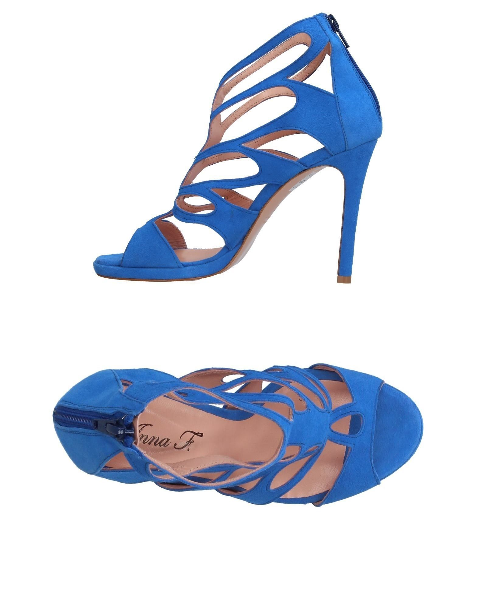 Anna F. Sandalen Damen  11377909ER Gute Qualität Qualität Gute beliebte Schuhe 353148