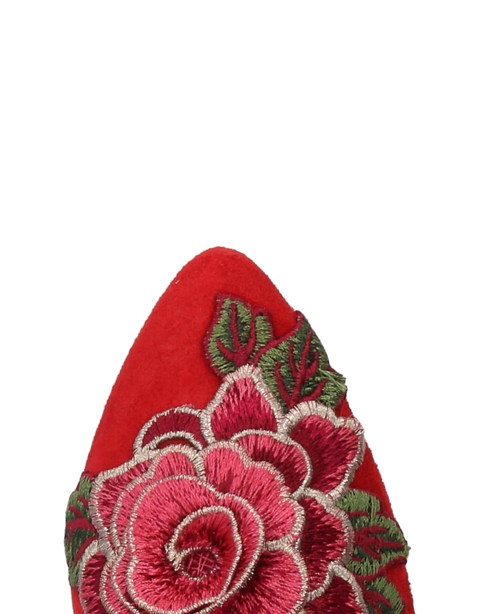 Stilvolle billige Schuhe Paolo Simonini Pantoletten Damen  11377915HC