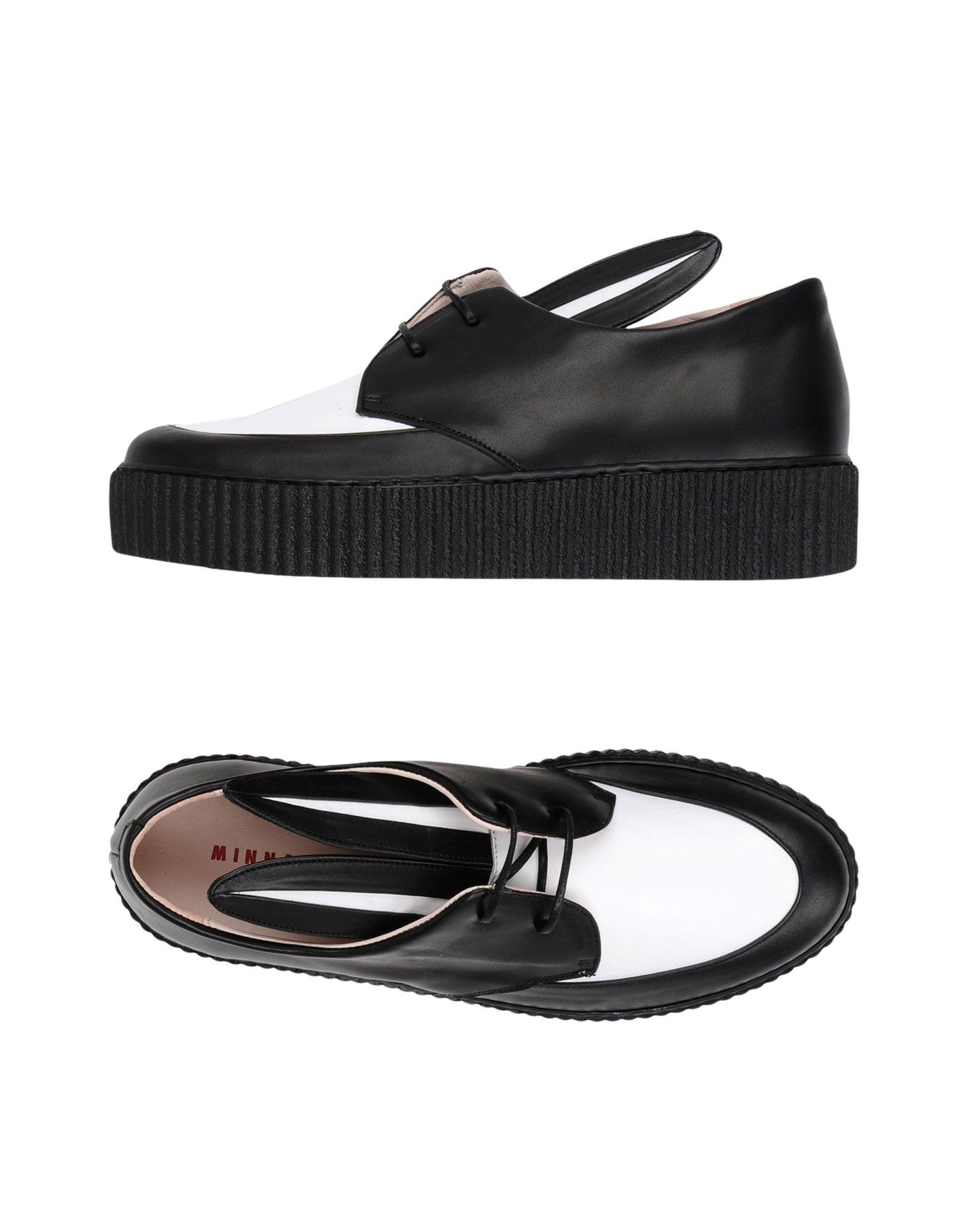 Sneakers Minna Parikka Creeper Bunny - Femme - Sneakers Minna Parikka sur
