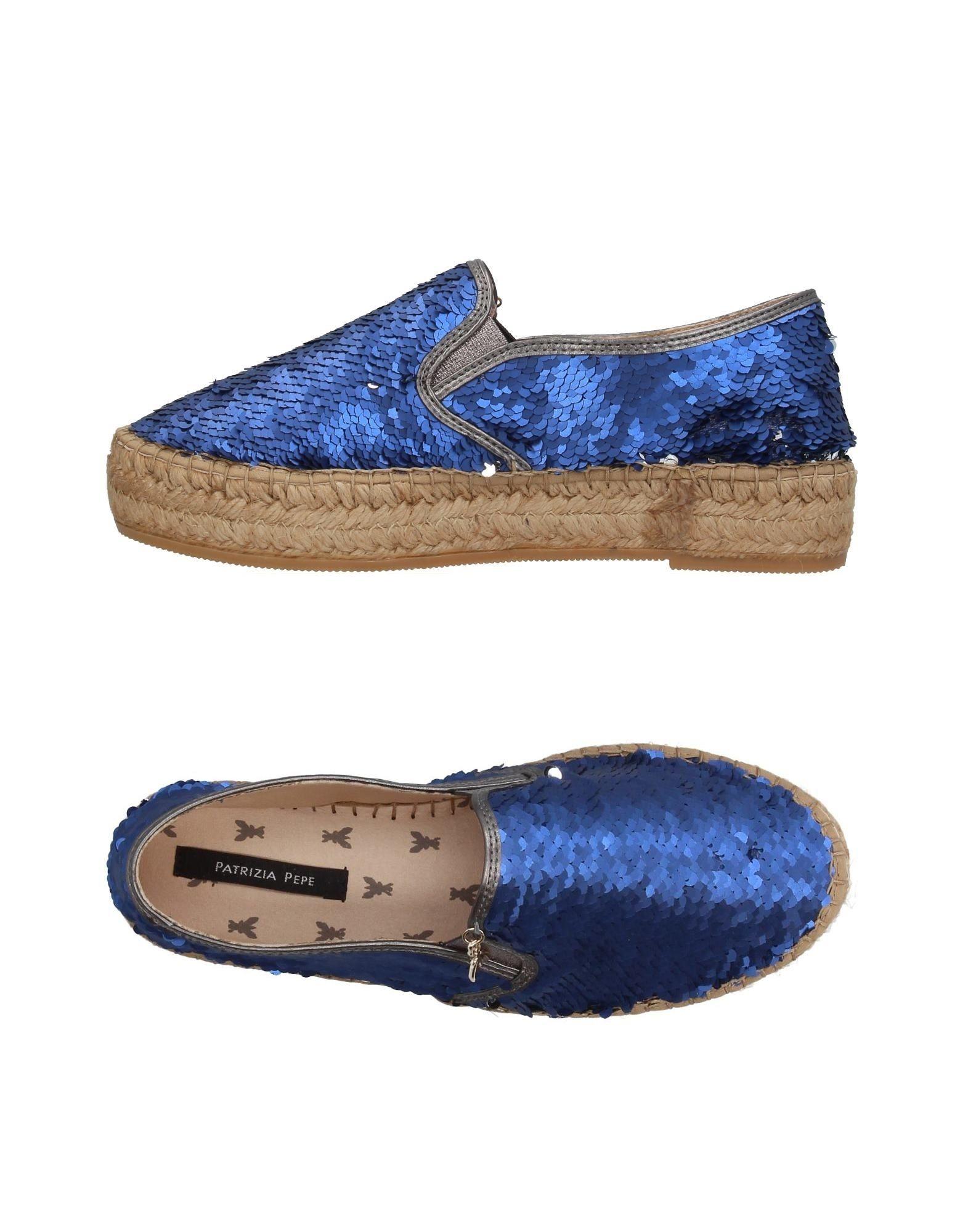 Patrizia Pepe Espadrilles Damen  11377942KH Gute Qualität beliebte Schuhe