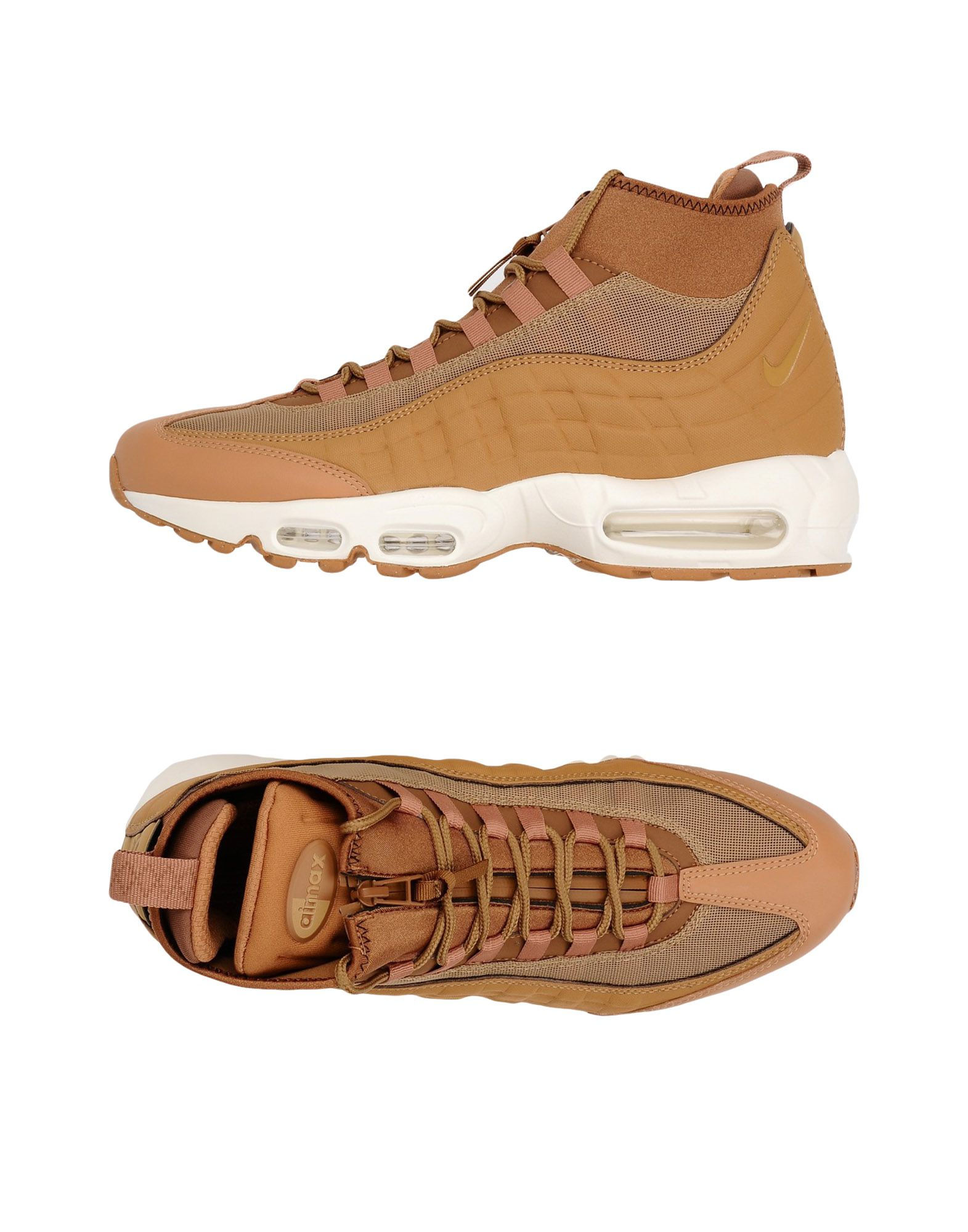 Sneakers Nike  Air Max 95 Sneakerboot - Uomo - Acquista online su
