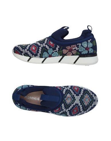 FLORENS Sneakers Steckdose Mit Master KQaKlx