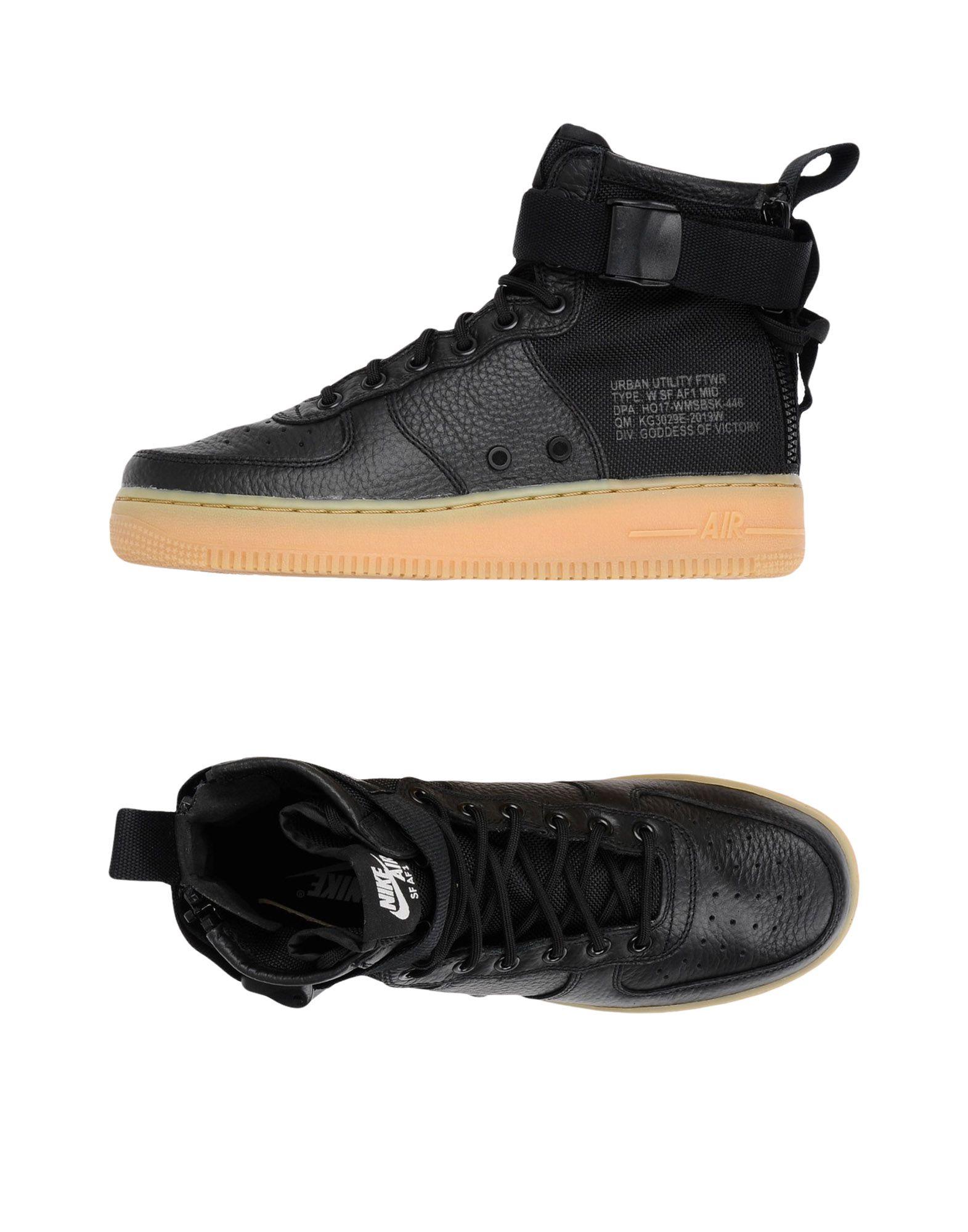 Sneakers Nike  Sf Af1 Mid - Donna - 11377977JD
