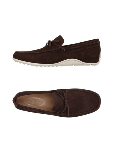 Zapatos con descuento Mocasín Tod's Hombre - Mocasines Tod's - 11377993SB Café