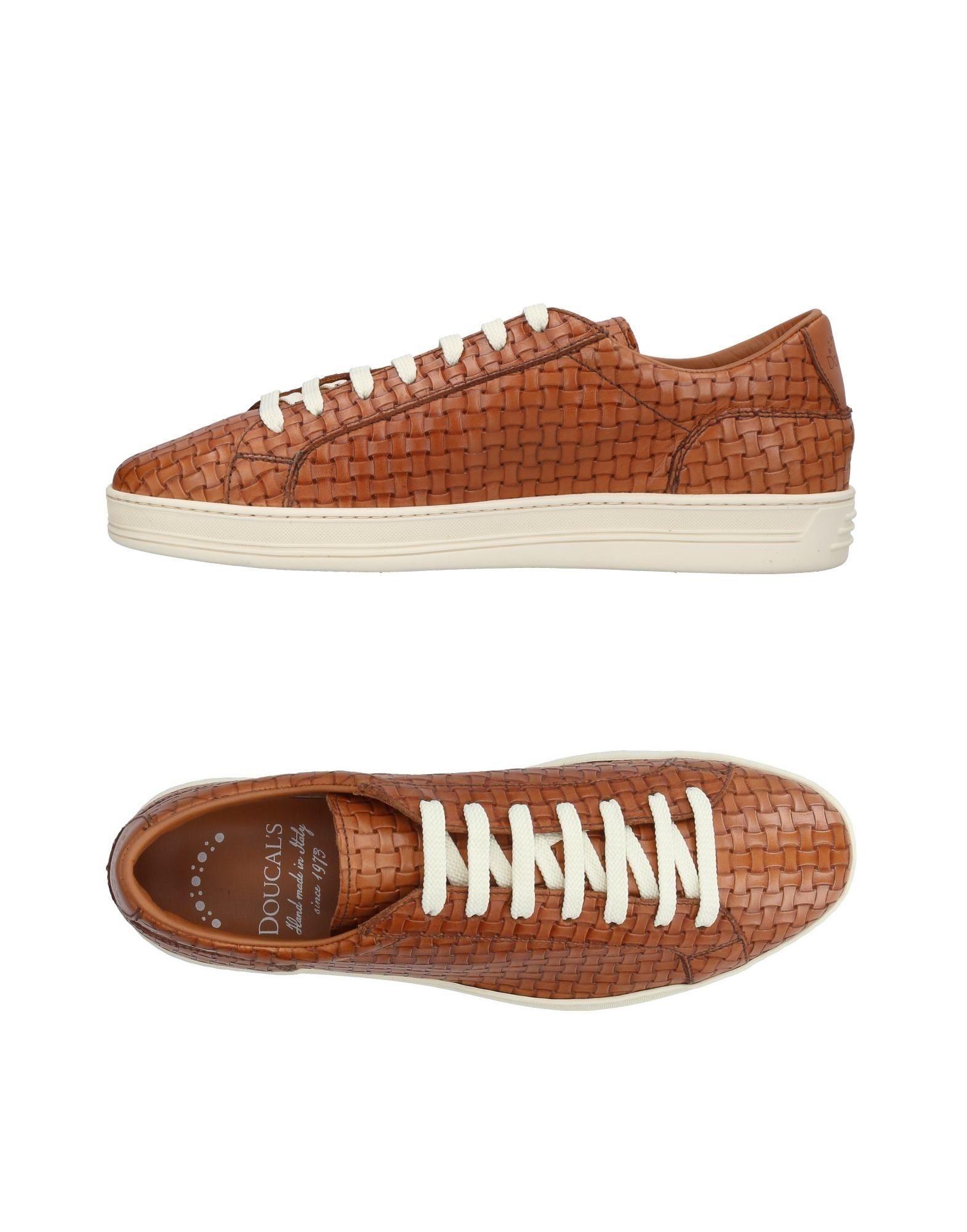 Doucal's Sneakers Herren  11378004AD Gute Qualität beliebte Schuhe